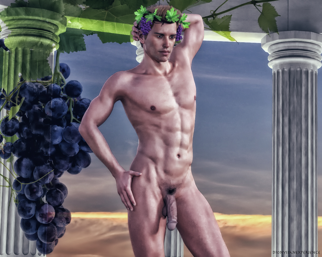 Dionysus – An Introduction
