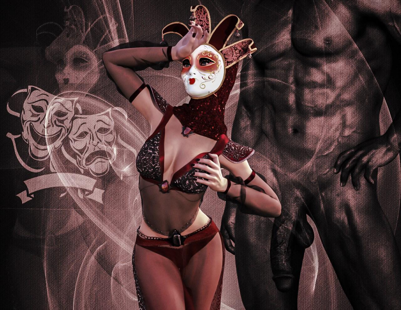 Cuckold Psychology – Erotic Theatre